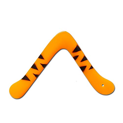 Polypropylene Pro Sports Boomerang - for Ages Above 10 Years Old. Real Sport Boomerangs Designed by a Former World Champion!