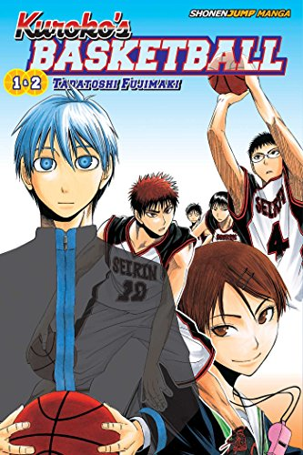 Kuroko's Basketball, Vol. 1: Includes vols. 1 & 2 (1)