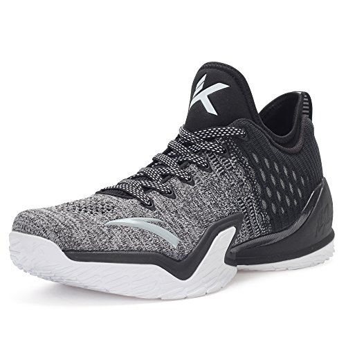 ANTA Klay Thompson KT3 Playoffs Low Mens Basketball Shoes (11 US)