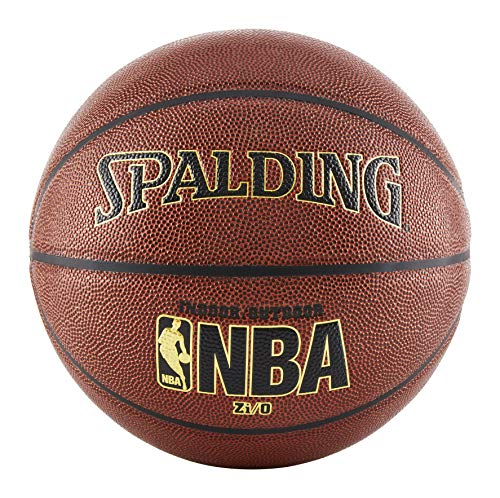 Spalding NBA Zi/O Basketball 29.5inch