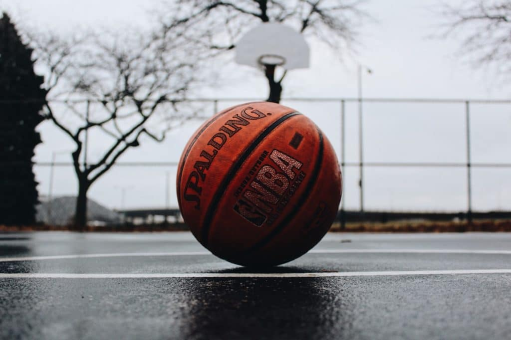 Formation of Basketball Leagues