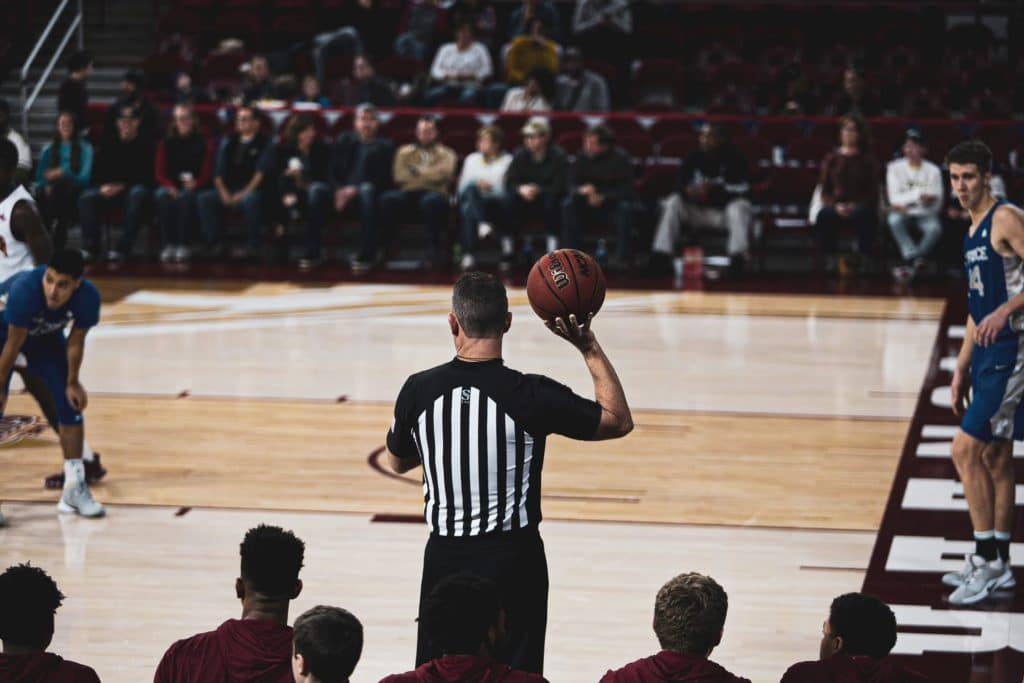 What Were the 13 Original Rules of Basketball