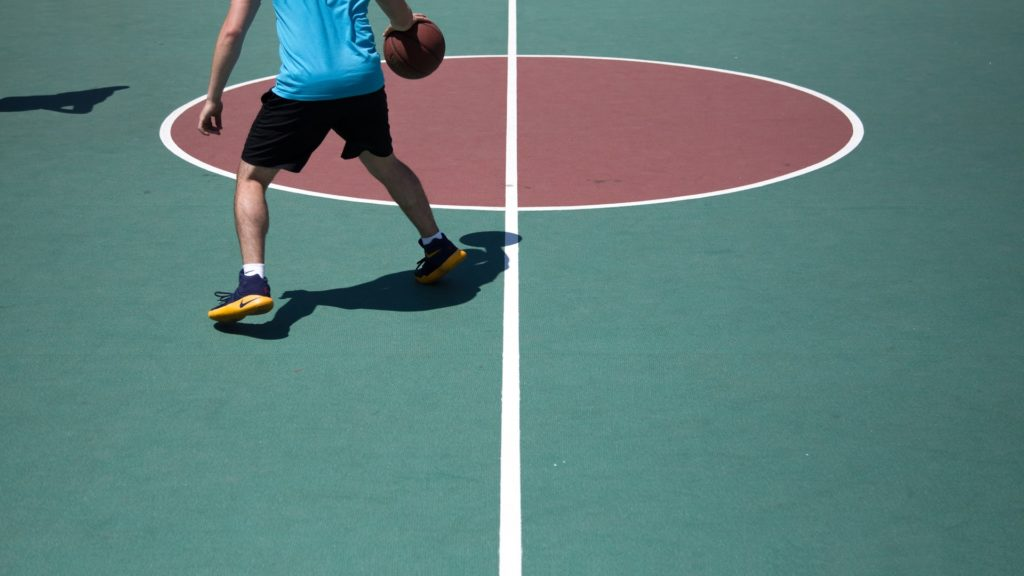 What are the Different Types of Dribbling in Basketball