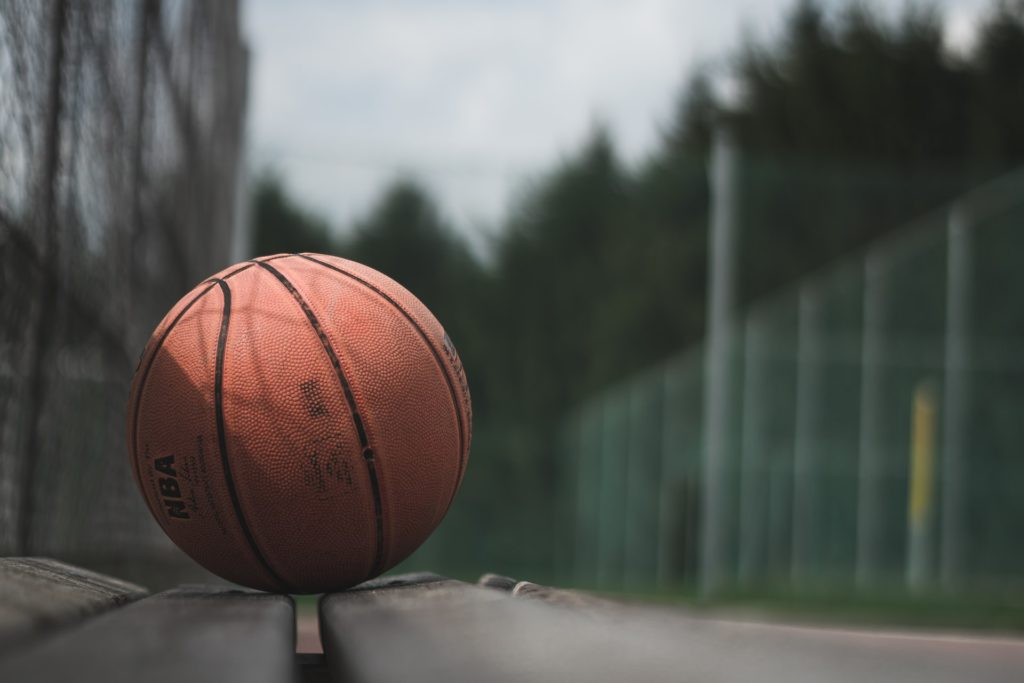 Why Should You Clean Your Basketball