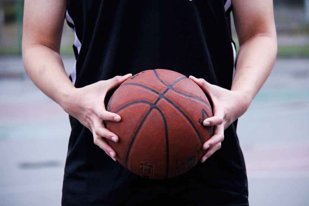 How Important It is to Have a Proper Basketball Size
