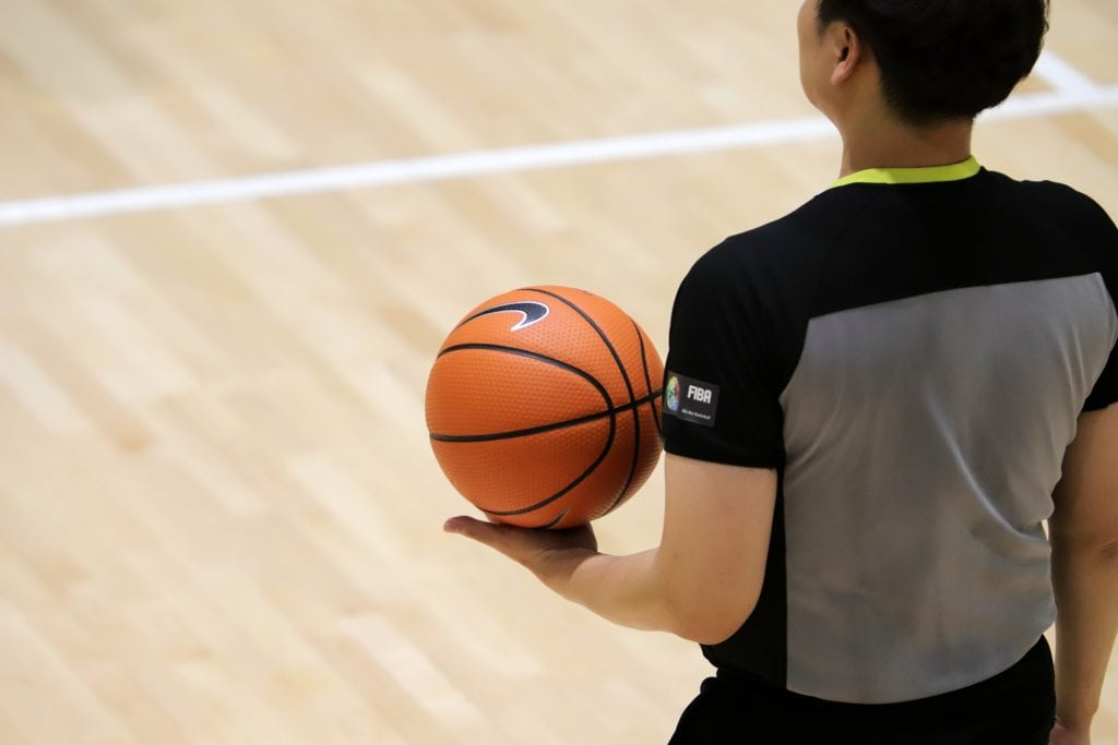 How Much Do Basketball Referees Make