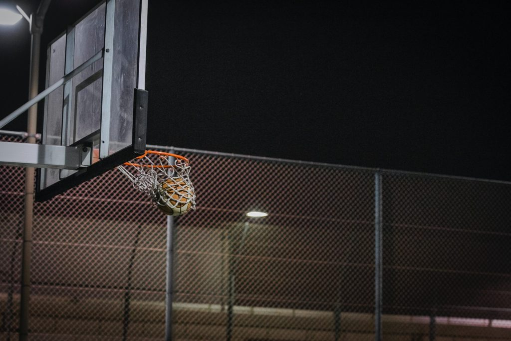 Top 3 Dunkers by Position