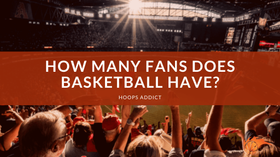 How Many Fans Does Basketball Have_
