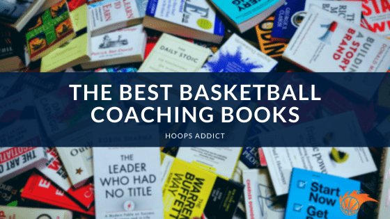 The Best Basketball Coaching Books